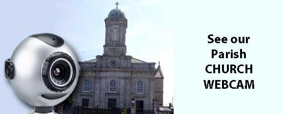 Webcam  from Parish Church
