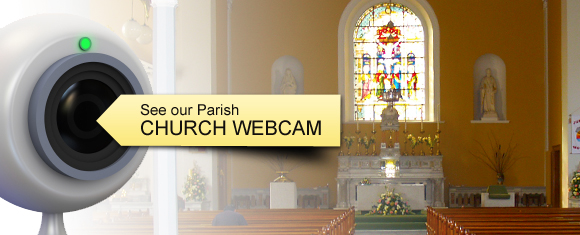 See our Parish Church Webcam
