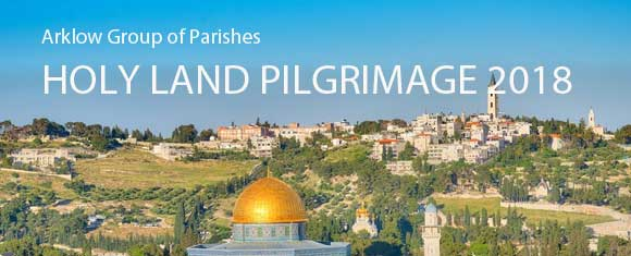 Holy Land Pilgrimage 2018