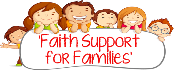 Faith Support For Families