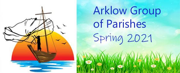 Spring 2021 – Parish Updates